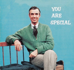 Fred Rogers Quotes 5