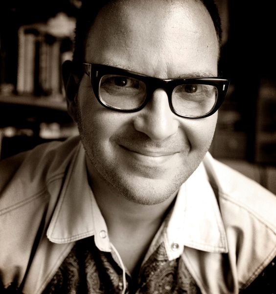 Cory_Doctorow_portrait_by_Jonathan_Worth_2