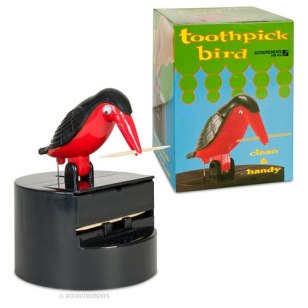 ToothpickBird